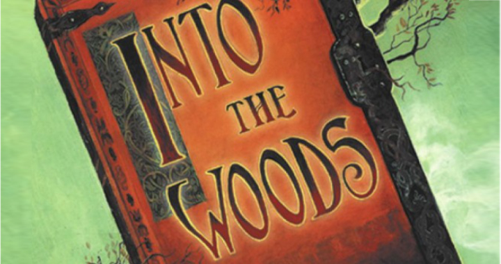 Into the Woods musical practice tracks and rehearsal recordings for actors and singers