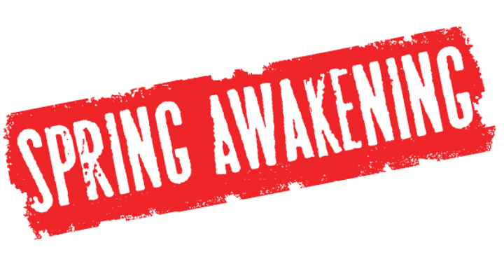 Spring Awakening musical practice tracks for actors and music directors