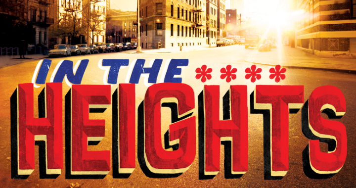 In the Heights musical practice tracks and rehearsal recordings for actors and singers