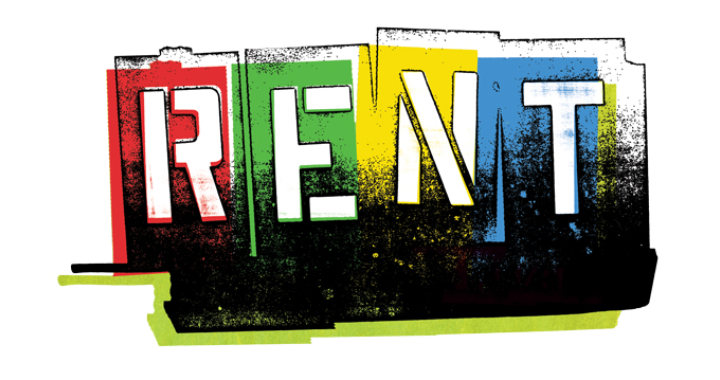 RENT musical practice tracks for actors and music directors